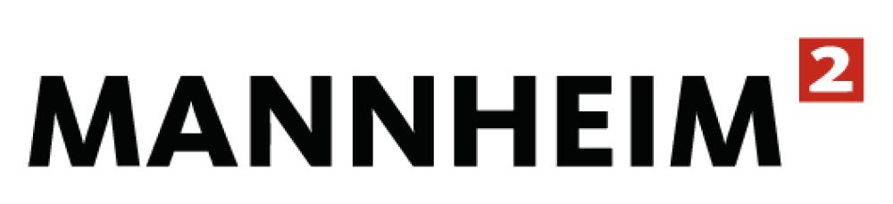 Logo Stadt Mannheim