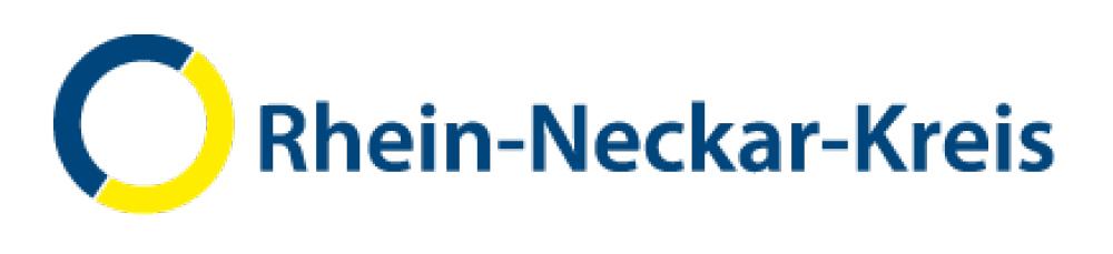 Logo Rhein Neckar Kreis